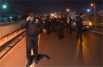 Eksplozja bomby przy stacji metra w Stambule. S� ranni