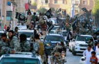 """""""Plan B"""" Pa�stwa Islamskiego. Czy d�ihady�ci s� gotowi na sw�j upadek?"""