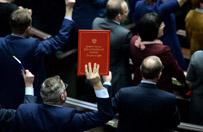 Czy czeka nas nowy sp�r konstytucyjny?
