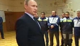 Rosja próbuje zażegnać kryzys energetyczny na Krymie