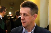 Prokuratura chce, by Janowi Buremu przepadło 100 tys. zł poręczenia