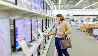 #dziejesienazywo: Czym kierować się przy zakupie telewizora?