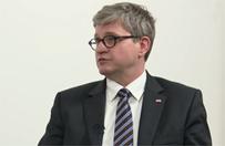 Afera samolotowa. Szef BNN Paweł Soloch: był moment dezorganizacji, ale nie zagrażał on bezpieczeństwu