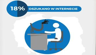 Statistica: Bezpieczeństwo w sieci
