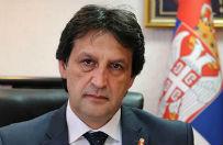 Minister obrony Serbii odwo�any za seksistowsk� uwag�