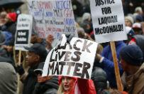 �ledztwo w policji Chicago po �mierci czarnosk�rego nastolatka