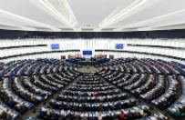 Europarlament finansowa� parti� podejrzewan� o neonazizm. Jest dochodzenie