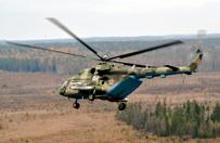 Katastrofa wojskowego �mig�owca w Rosji. Za�oga zgin�a