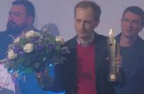 Nagrody Grand Press rozdane. Tytu� Dziennikarza Roku 2015 zdoby� Konrad Piasecki