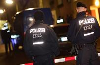 Alarm bombowy na granicy z Niemcami. Zatrzymany m.in. Polak