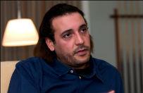 Porwany syn obalonego dyktatora Libii Kadafiego zn�w wolny