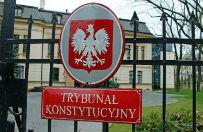 Wraca sprawa TK. Przedstawiciele Komisji Weneckiej przyjad� w poniedzia�ek do Polski