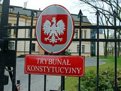 Trybuna� zbada grudniow� ustaw� PiS o TK na rozprawie 8 i 9 marca