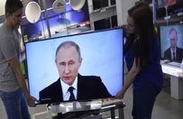 Geopolityka i rosyjski supermarket - reporta� z Moskwy