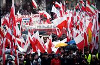 �ukasz M�yk w #dziejesienazywo: opozycja wygra�a ten weekend
