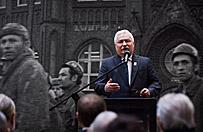 """Historia Polski wg. MEN. """"Solidarność"""" jest, Wałęsy brak"""