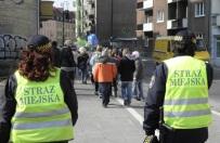 Referendum ws. rozwiązania straży miejskiej w Chojnicach - niewiążące. Zabrakło tysiąca głosów