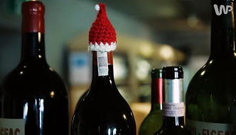 Jakie wino wybrać na wigilię i święta?