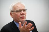 Prof. Marek Safjan: mamy do czynienia ze zmian� ustroju