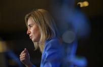 Federica Mogherini nominowa�a Polk�. Ma�gorzata Wasilewska w�r�d nominowanych na ambasador�w UE