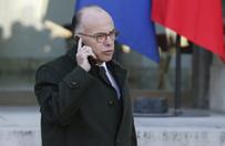 Szef MSW Bernard Cazeneuve mianowany nowym premierem Francji