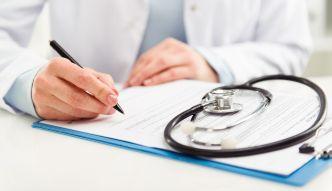 W świąteczny dyżur jeden lekarz przyjmuje nawet 200 pacjentów