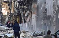 Pot�na eksplozja w Egipcie. Dwie osoby nie �yj�, 15 zosta�o rannych