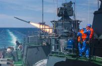 Rosyjska marynarka wojenna coraz gro�niejsza. Pierwszy taki raport wywiadu US Navy od �wier� wieku