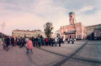 Cz�stochowa: Unikatowe nowe pami�tki po pionierach kinematografii