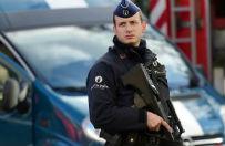 W Belgii zatrzymano kolejne dwie osoby w zwi�zku z zamachami w Pary�u