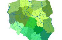 W 2016 r. na mapie Polski pojawi� si� cztery nowe miasta