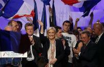 Marine Le Pen: Rosja będzie strażnikiem równowagi europejskiej