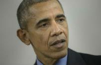 """Po raz pierwszy obalono weto Obamy. Chodzi o """"Ustaw� o Sprawiedliwo�ci wobec Sponsor�w Terroryzmu"""""""