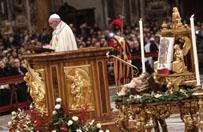 Papie�: rok naznaczony przez przemoc, �mier� i cierpienie, ale dobro zwyci�a