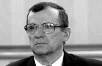 """Zmar� Roman Bartoszcze, by�y pose� i za�o�yciel """"Ojcowizny"""""""