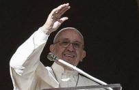 Papie� z�o�y� �yczenia pokoju i dobra w nowym roku