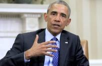 Prezydent Obama og�asza ograniczenia w dost�pie do broni palnej