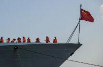"""""""Podwodny chi�ski mur"""". Pekin chce opracowa� system wykrywania okr�t�w podwodnych lepszy od ameryka�skiego"""