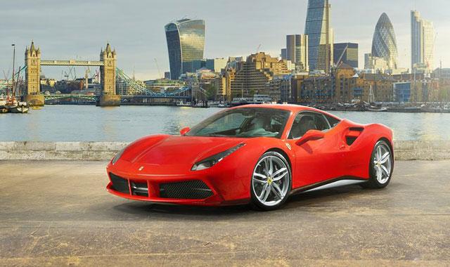 Fiat ju� nie jest w�a�cicielem Ferrari