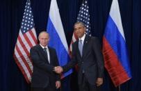 """Rosja sojusznikiem USA? """"To mo�liwy scenariusz"""""""