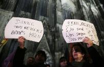 Media w Niemczech o atakach na kobiety: bagatelizowanie sytuacji z powod�w politycznych jest b��dem