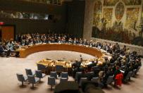RB ONZ wzywa do zaprzestania izraelskiego osadnictwa