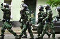 Policja zatrzyma�a sprawc�w napa�ci na kobiety w Niemczech