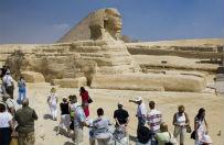 Atak na turystów w Egipcie. Napastnik zatrzymany