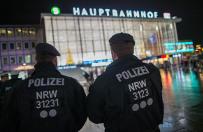 Niemiecka policja dementuje informacje o �mierci uchod�cy