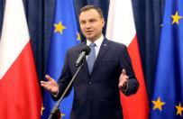 Prezydent Andrzej Duda i NATO. Stawk� bezpiecze�stwo Polski