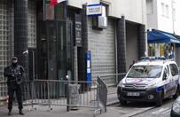 Pomy�ka przy identyfikacji napastnika z Pary�a. Policja zna ju� jego prawdziw� to�samo��
