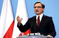 Zbigniew Ziobro utrudnia prac� premier Beacie Szyd�o
