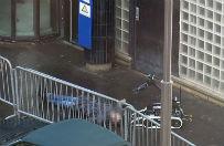 Zamachowiec z Pary�a mieszka� w o�rodku dla azylant�w w Niemczech