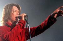 Nie �yje David Bowie